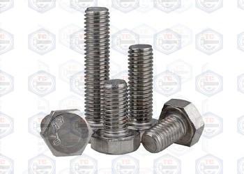 Công ty sản xuất, nhập khẩu, phân phối và cung cấp bulông ốc vít inox 201 - 304 - 316 - 316L